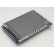 "2.8"" Touch Screen TFT LCD SPI interface"