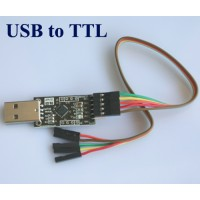 CP2102 USB to TTL UART Free Cable
