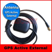 GPS Active Antenna 3M Cable