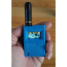PDRG V.1 (Portable Digital Radio Gateway)